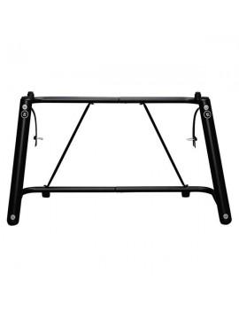 Glarry Detachable 88-Key Keyboard Stand Bold U-Shaped Stand